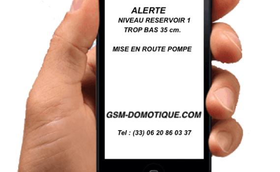 ALERTE-SMS-NIVEAU