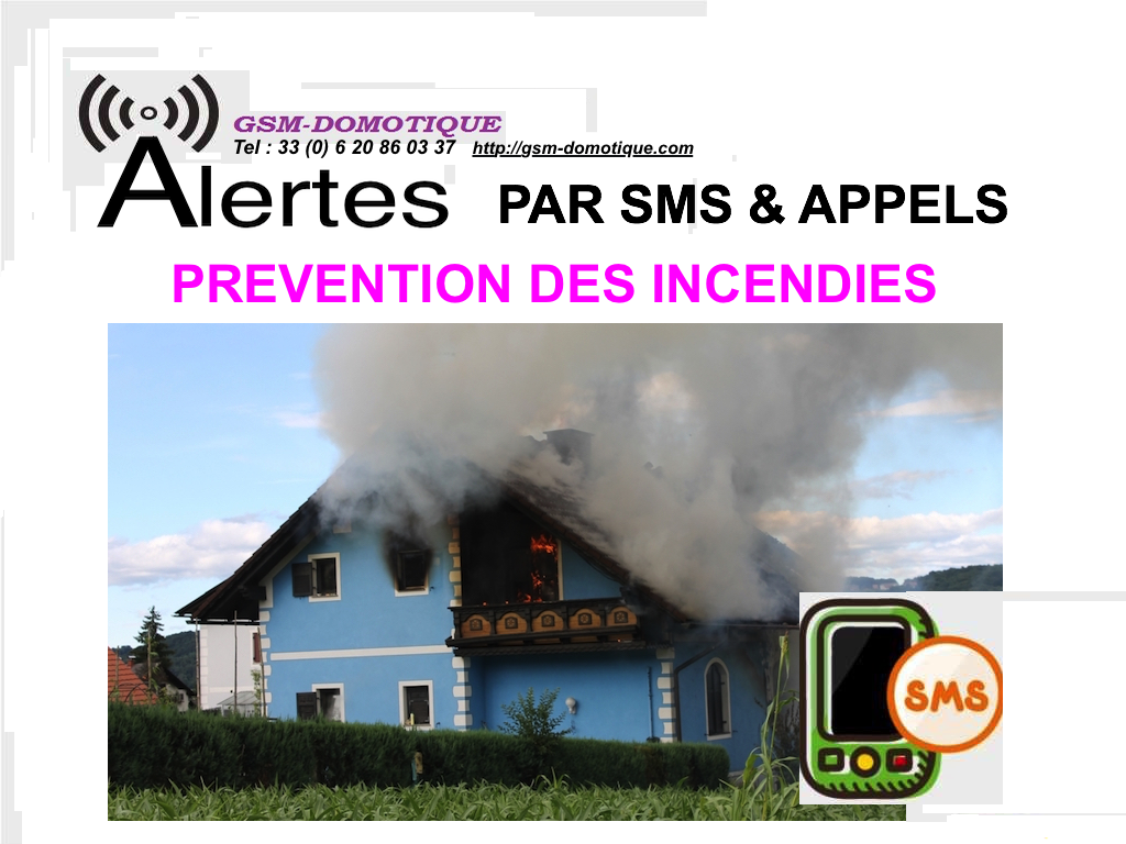 surveillance-incendie-par-sms