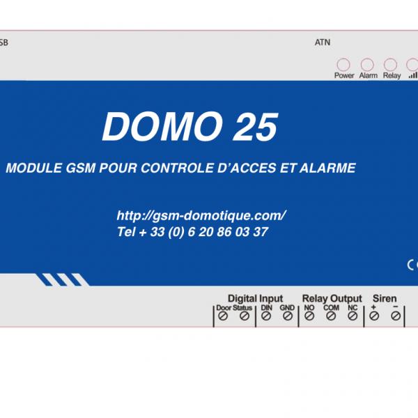 DOMO25