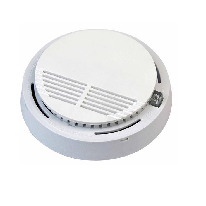 Capteur de Fumée sans fil