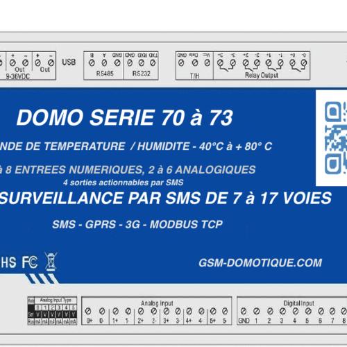 DOMO70