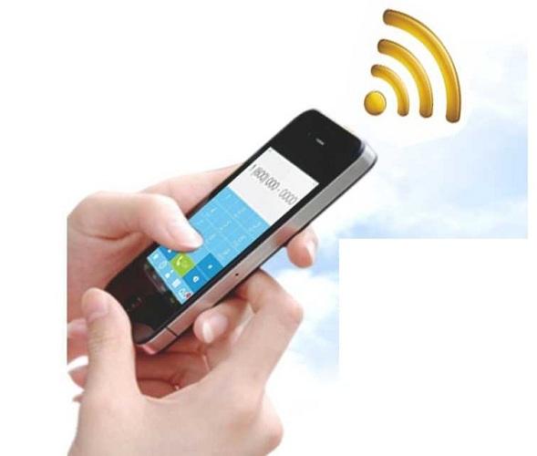 Le SMS pour commander et surveiller votre maison