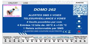 DOMO262