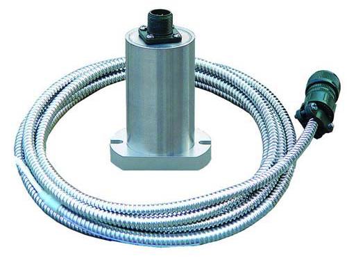 Transducteur Vibration de rotation - Domo VTT 01