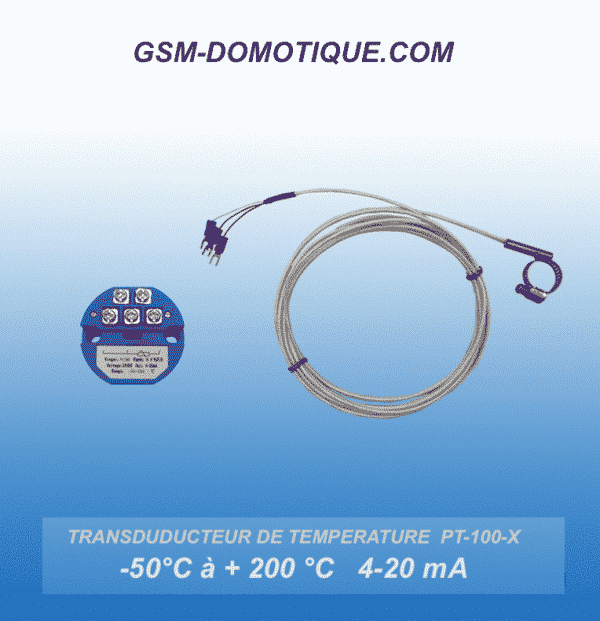 Transducteur-de-temperature-pt100