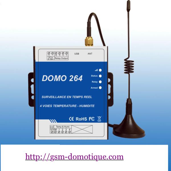 DOMO264