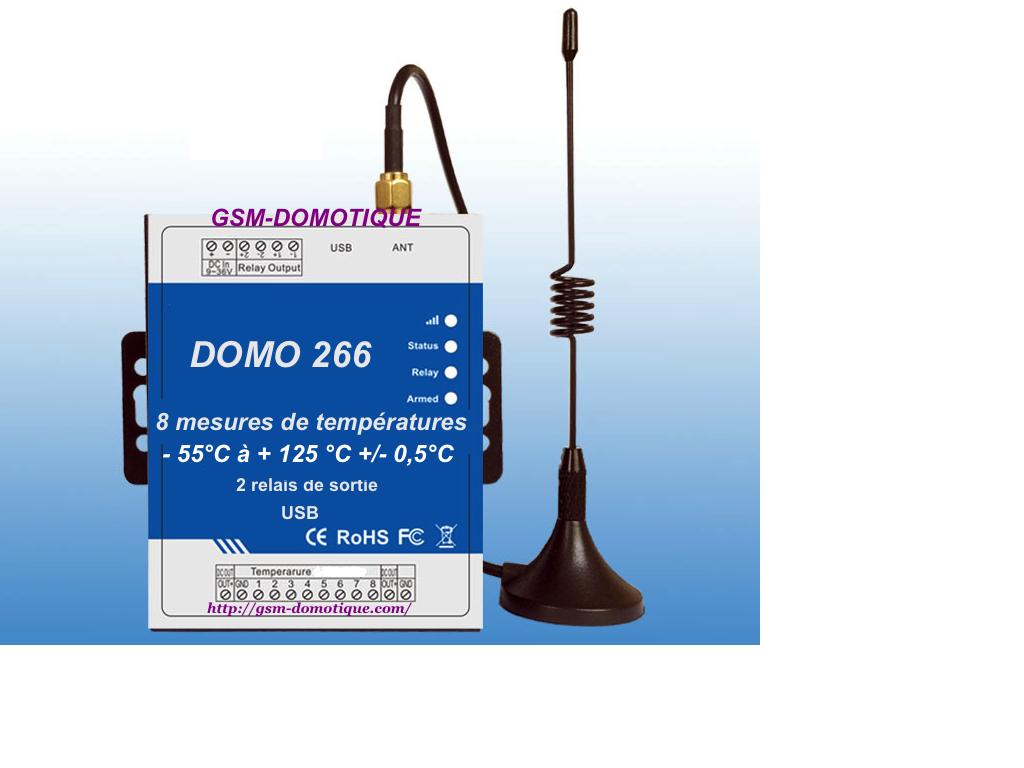 DOMO266