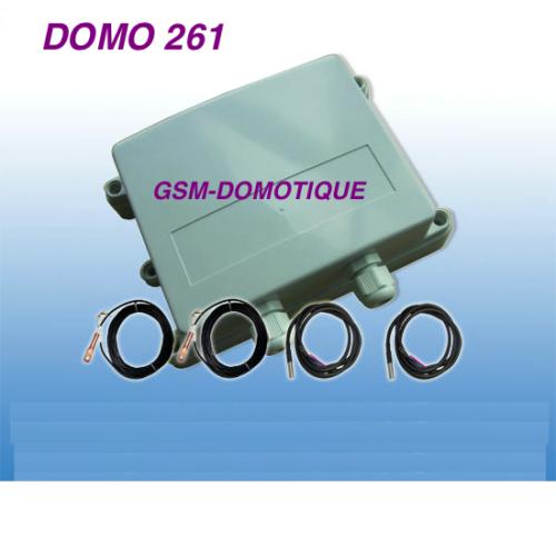 DOMO 261