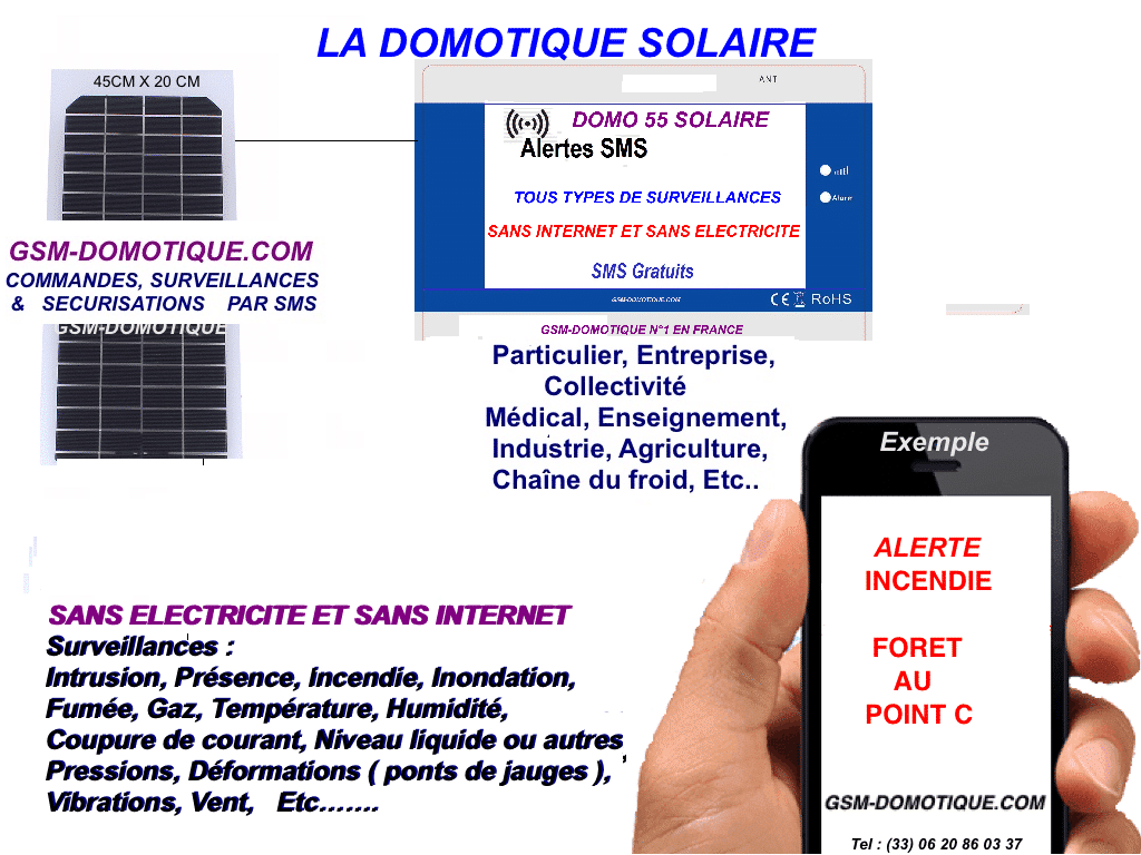 GSM-SOLAIRE-1