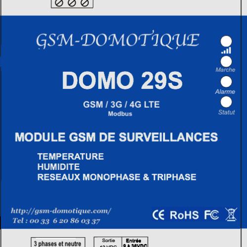 DOMO 29S