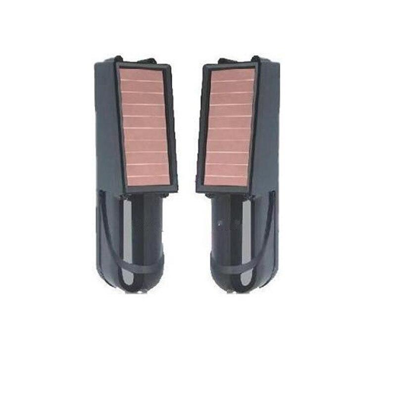 Barrière Infrarouge solaire autonome sans fil IFSOL1