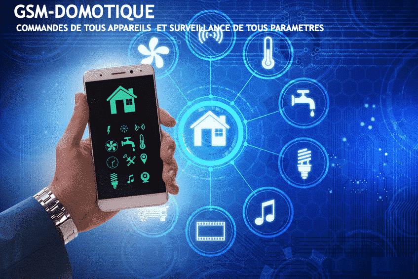 GSM-DOMOTIQUE- FOURNISSEUR-ET -CONCEPTEUR -DE-SOLUTIONS-DOMOTIQUES