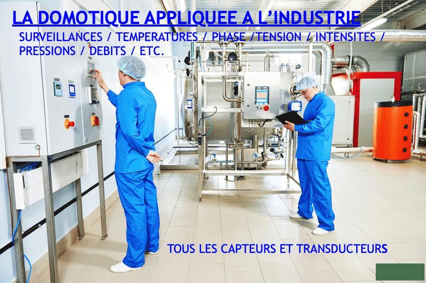 LA-DOMOTIQUE-DANS-L INDUSTRIE-GSM-DOMOTIQUE