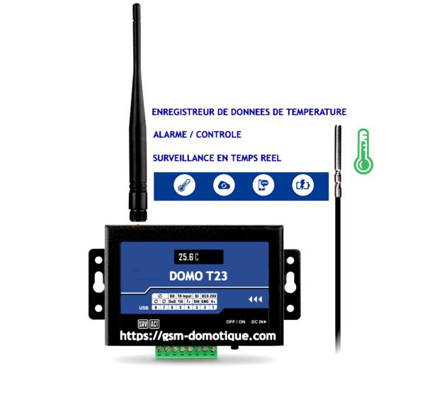 SURVEILLANCES-DE-DONNEES-DE-TEMPERATURES-EN-TEMPS-REEL-DE-GSM-DOMOTIQUE
